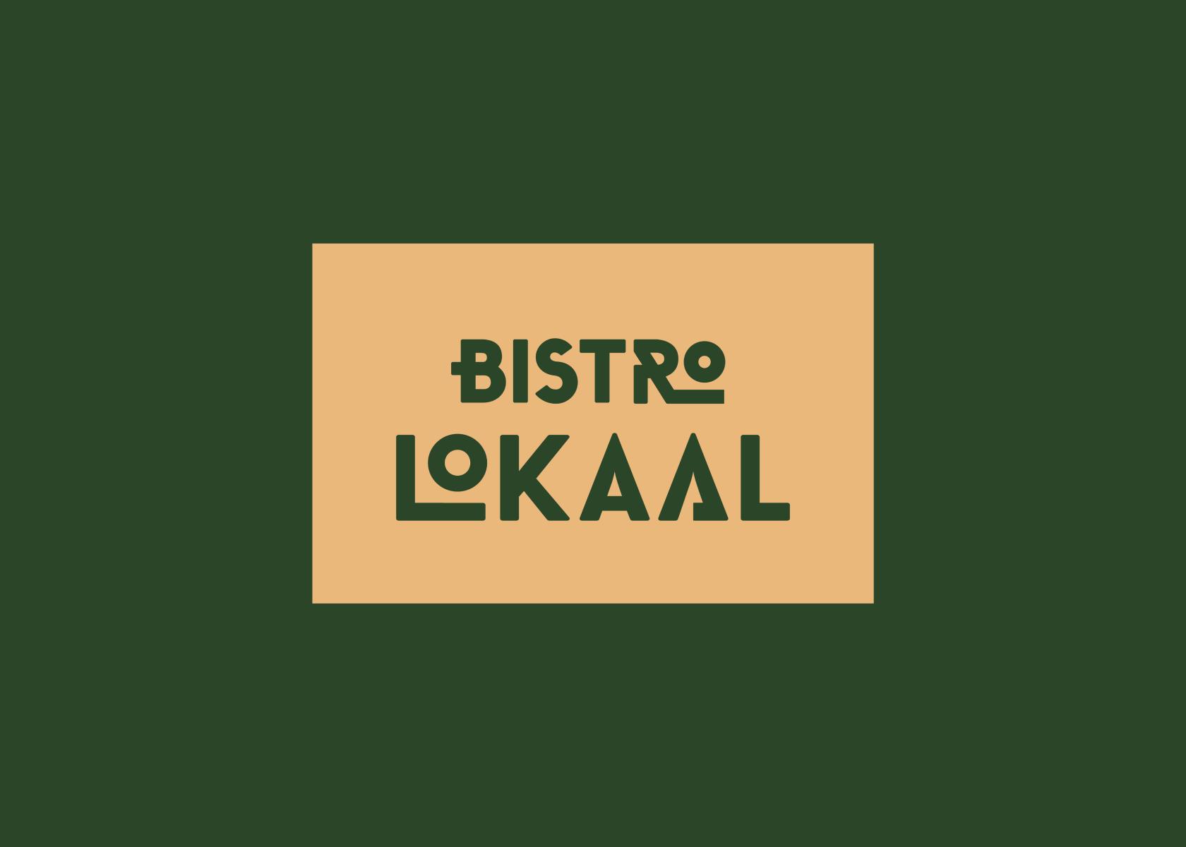 Bistro Lokaal